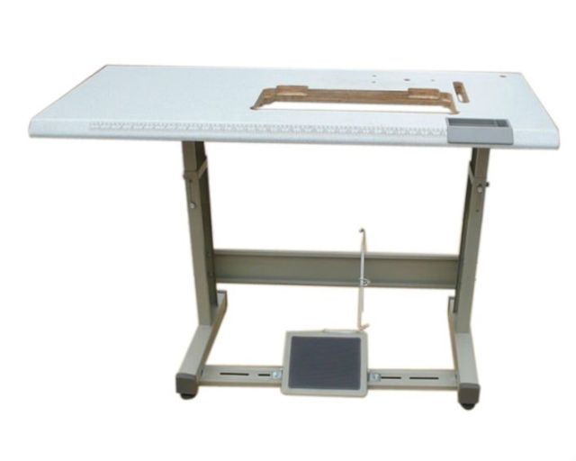 Industrial Sewing Table Tops